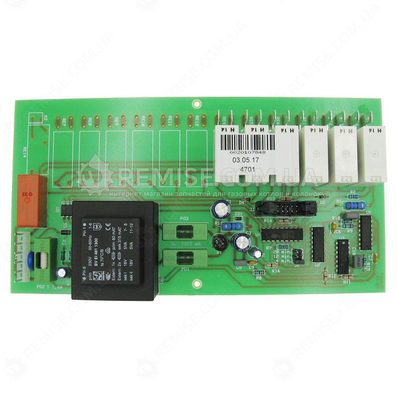Плата управления Protherm Скат 6-12 кВт К11 - 0020112056