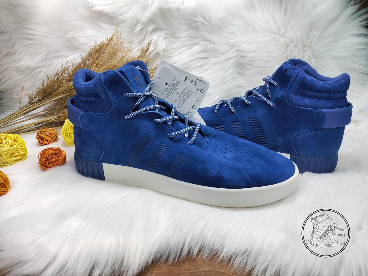 Мужские кроссовки Adidas Tubular Invader (44 размер) сток/бу