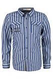 Рубашка с длинным рукавом на мальчика. Glo-story BCS-9672, фото 4