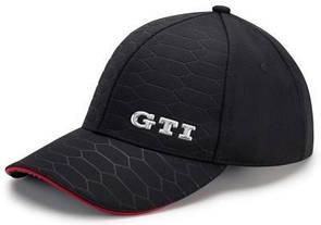 Бейсболка Volkswagen GTI