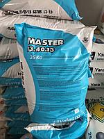 Удобрение Мастер 13.40.13 / Master 13.40.13 25kg Valagro, фото 1