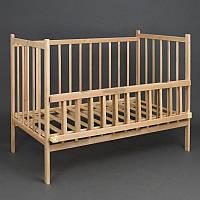 Кроватка стандартная