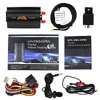 Трекер Coban TK-103 GPS/GSM/GPRS Автомобильный