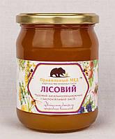 Мёд Лесной. Мёд Собраный в Экологичных Лесах Сумской Области