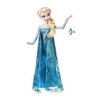 Кукла Эльза Disney Princess Elsa c кольцом, фото 2