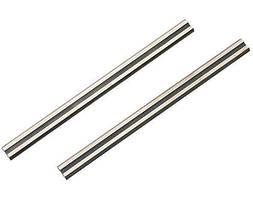 Набор ножей для электрорубанков Sturm P1065-14,двухсторонние 82 мм