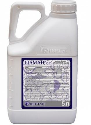 Инсектицид Шаман, к.е. Нертус - 5 л., фото 2