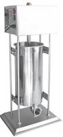 Шприц колбасный электрический Rauder LV-15E вертикальный