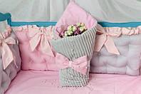 Набір в ліжечко Перлина №1, фото 1