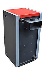 Котел 18 кВт твердотопливный PROTECH ТТ-18С D LUXE, фото 3