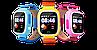 Дитячі розумні годинник Q90 з GPS трекером і функцією телефону am, фото 3