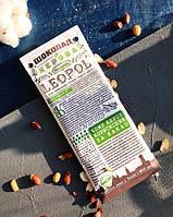 """Полезный шоколад из кероба с миндалем """"MANTECA"""", 90г"""