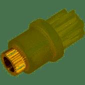 Муфта двигателя для миксера Moulinex SS-193927
