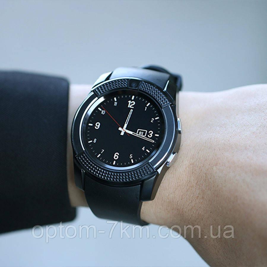Смарт-годинник Smart Watch V8 am