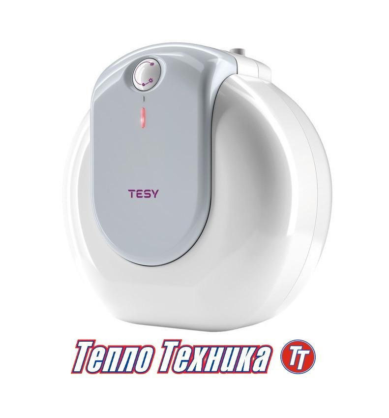 Эл. в-н TESY Compact Line под мойкой 10 л. мокр. ТЭН 1,5 кВт (GCU 1015 L52 RC)