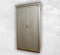Шкаф в спальню Freedom 2 двери (спец.заказ)