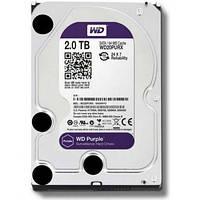 Жорсткий диск 2Тб WD20PURX