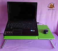 Стол для ноутбука - накроватный столик