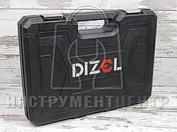 Набор инструментов DIZEL DZ-108 (108 предметов), фото 3