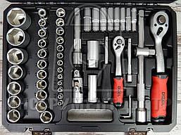 Набор инструментов DIZEL DZ-108 (108 предметов), фото 2