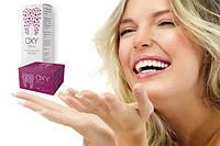 Окси (Oxy) — первое средство для отбеливания зубов без разрушения эмали