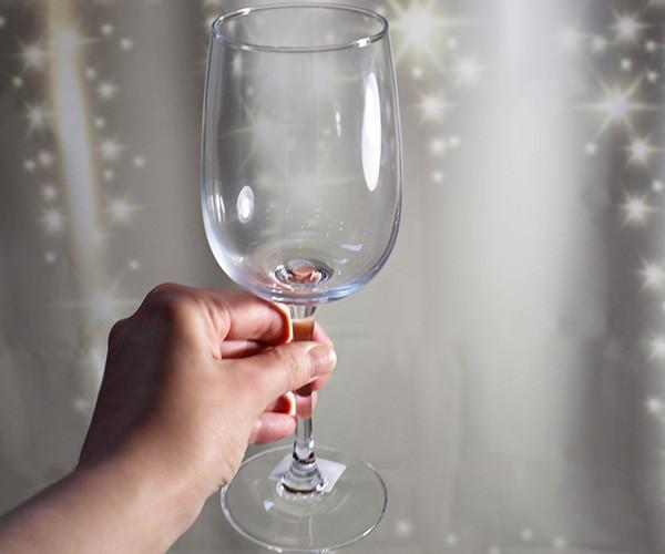 "Набор бокалов для вина Arcoroc ""Versailles"" 360мл (G1483)"