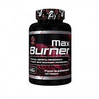 Жироcжигатель All Sports Labs Max burner 100 tabl Choline complex, lechitine, l-carnitine