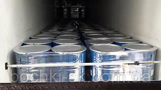 Новые бочки 200л пищевые под концетраты и под мед, от 312шт.