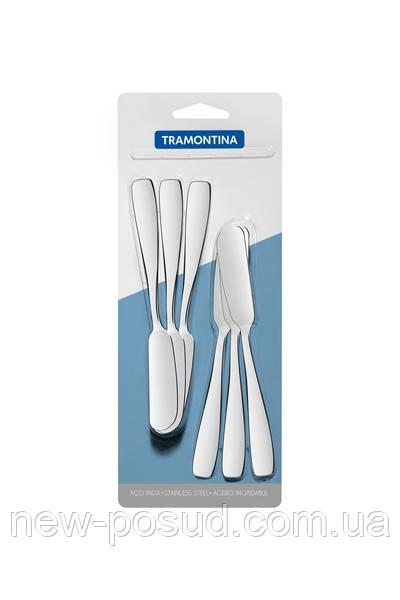 Набор ножей Tramontina Amazonas для масла 6 предметов 66960/241