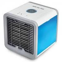 Кондиционер Arctic Air охладитель воздуха переносной компактный портативный с питанием от USB, фото 1