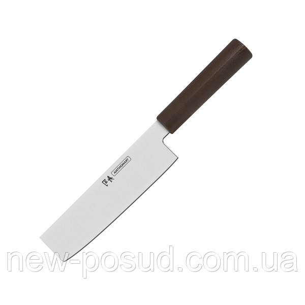 Кухонный нож Tramontina Sushi для суши 178 мм 24232/047