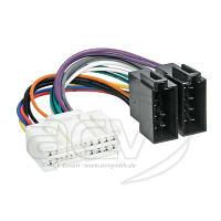 Универсальный Адаптеры и переходники Универсальный 321180-02 Radio Adapter Cable Hyundai / Kia