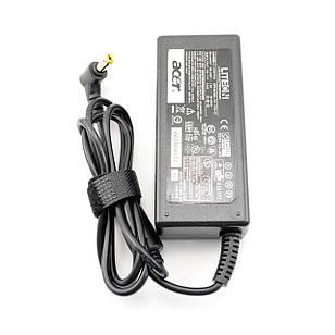 Блок питания Acer 65W 19V 3.42A с разъемом 5.5x1.7мм