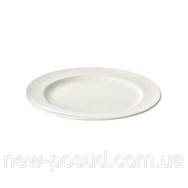 Тарелка обеденная Ipec Verona 26 см 30901747