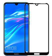 Защитное стекло 5D для Huawei Y6 2019