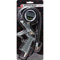 Пистолет для подкачки шин Forsage F-STG-25 с цифровым манометром