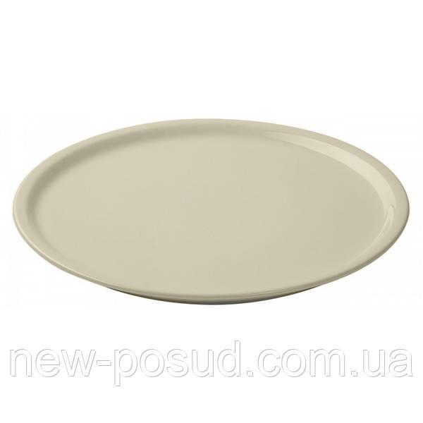Блюдо для пиццы Ipec Bari 30 см Beige 30901518