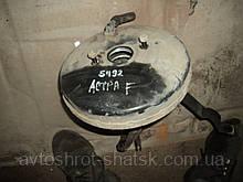 Вакуумный усилитель тормозов опель астра ф під ABS