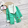 Нарядный пиджак для модниц, фото 2