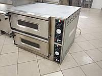 Электрическая печь для пиццы Pizza Group ENTRY 8 б/у