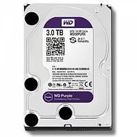 Жорсткий диск 3Тб WD30PURX