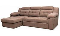 """Кутовий диван """"Севілья"""" ( Аляска 02 ) Габарити: 2,95 х 1,70 Спальне місце: 1,90 х 1,55, фото 1"""