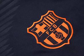 Спортивный костюм Барселона (Тренировочный клубный костюм FС Barcelona ), фото 3