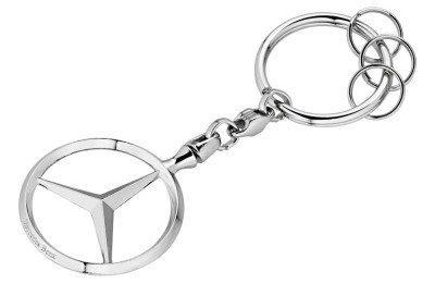 Брелок Mercedes-Benz Key Chains Brussels