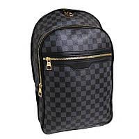 Рюкзак великий сірий Графіт GS103