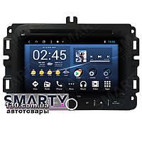 Штатная магнитола SMARTY Trend ST8U-516K7137 Ultra-Premium на Android с WiFi, GPS навигацией и Bluetooth для Fiat, Jeep