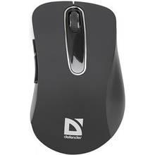 Defender Datum MM-075 Black (52075)