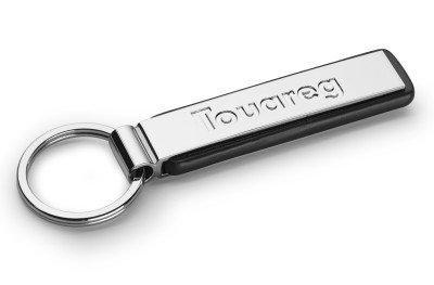 Брелок Volkswagen Touareg Key Chain Pendant Silver Metal