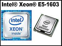 Intel® Xeon® E5-1603