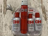 CHI Infra мини- набор по уходу за волосами, фото 1